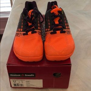 CrossFit Nano 5.0 shoes - brand new